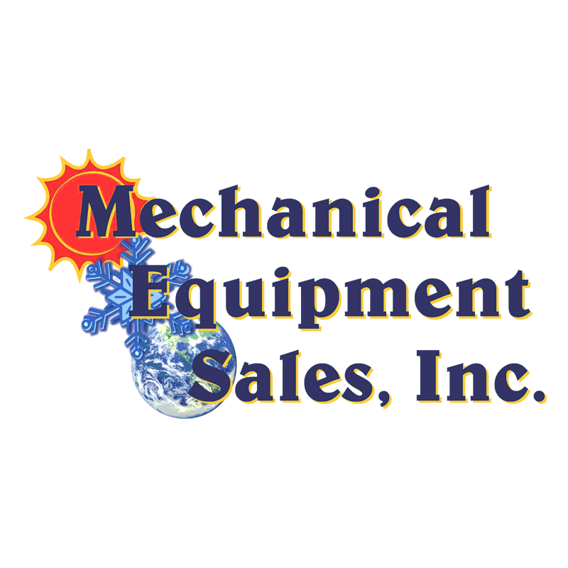 Mechanical Equipment Sales