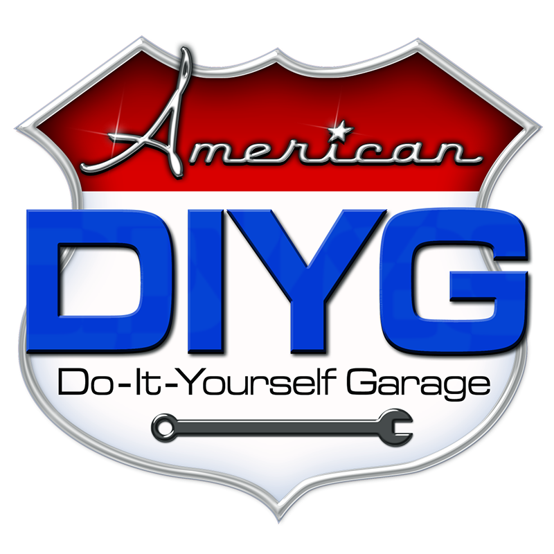 AMERICAN DO-IT-YOURSELF GARAGE
