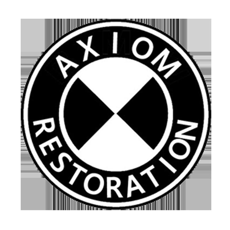 Axiom Restoration