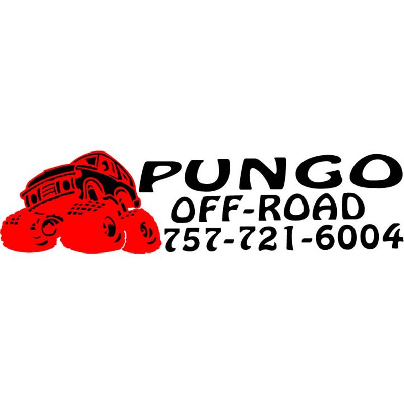Pungo Off Road