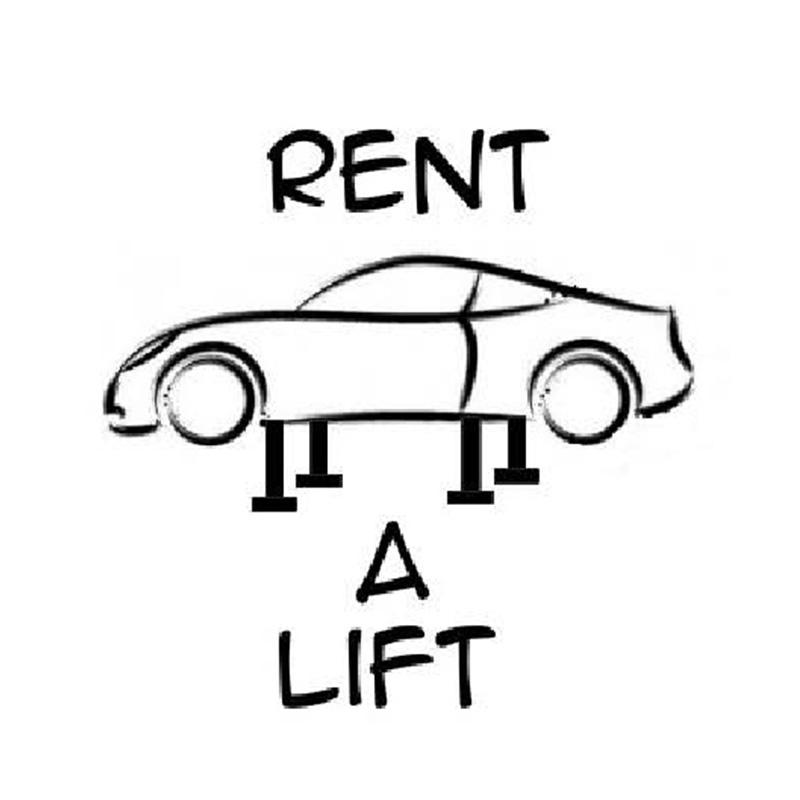 Rent A Lift