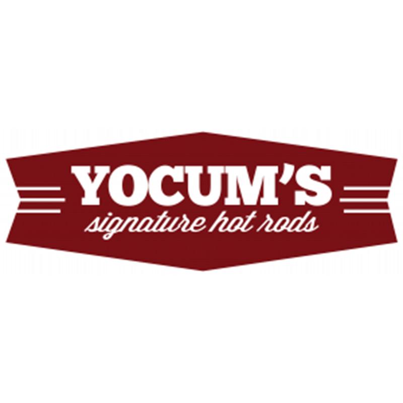 Yocum's Signature Hot Rods