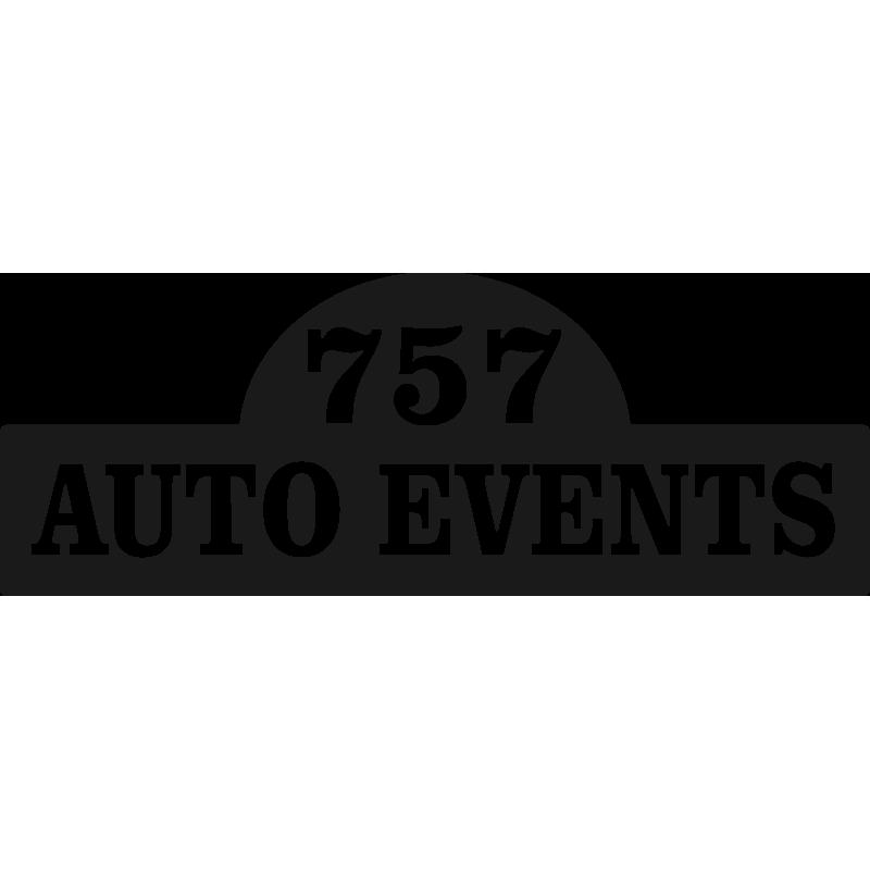757 Auto Events