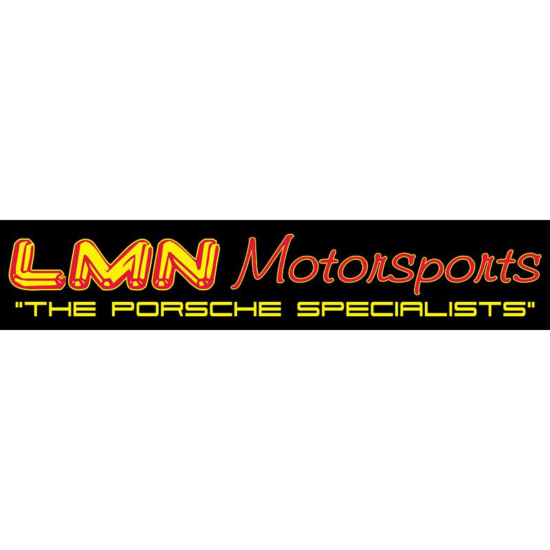 """LMN Motorsports """"The Porsche Specialist"""""""