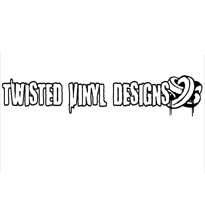Twisted Vinyl Designs