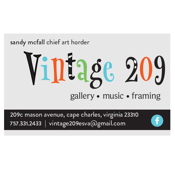Vintage 209