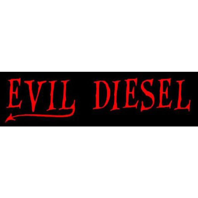 Evil Diesel