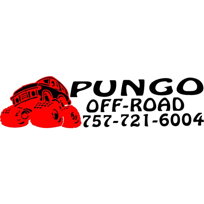 Pungo Off Road