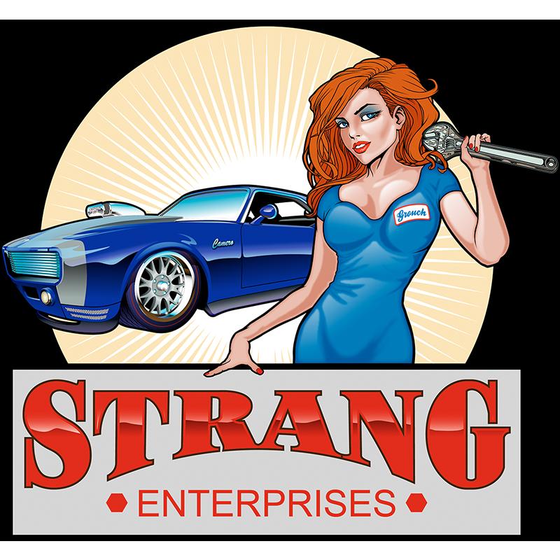 Strang Enterprises
