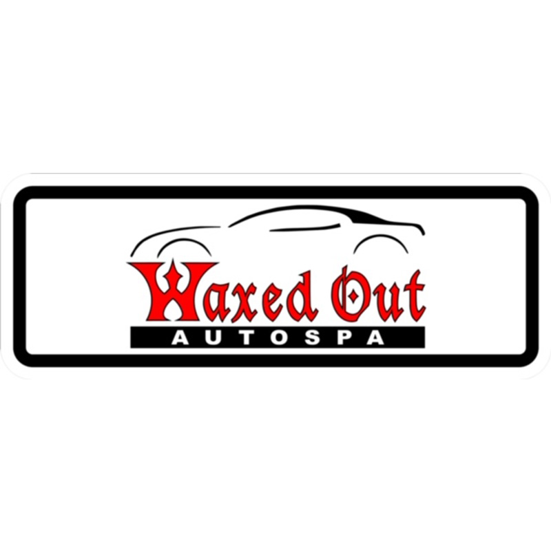 Waxed-Out Auto Spa