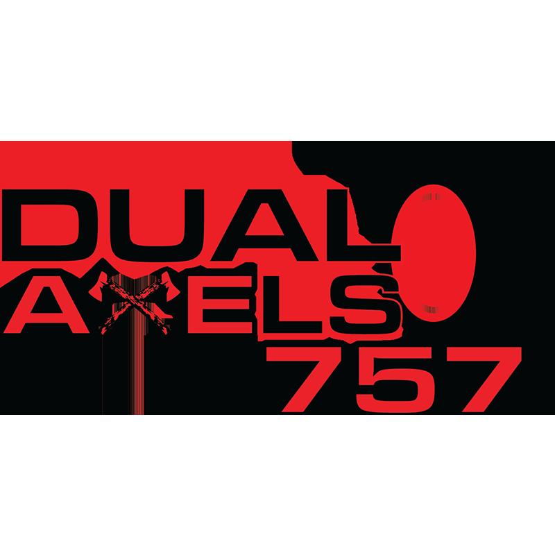 Dual Axes 757