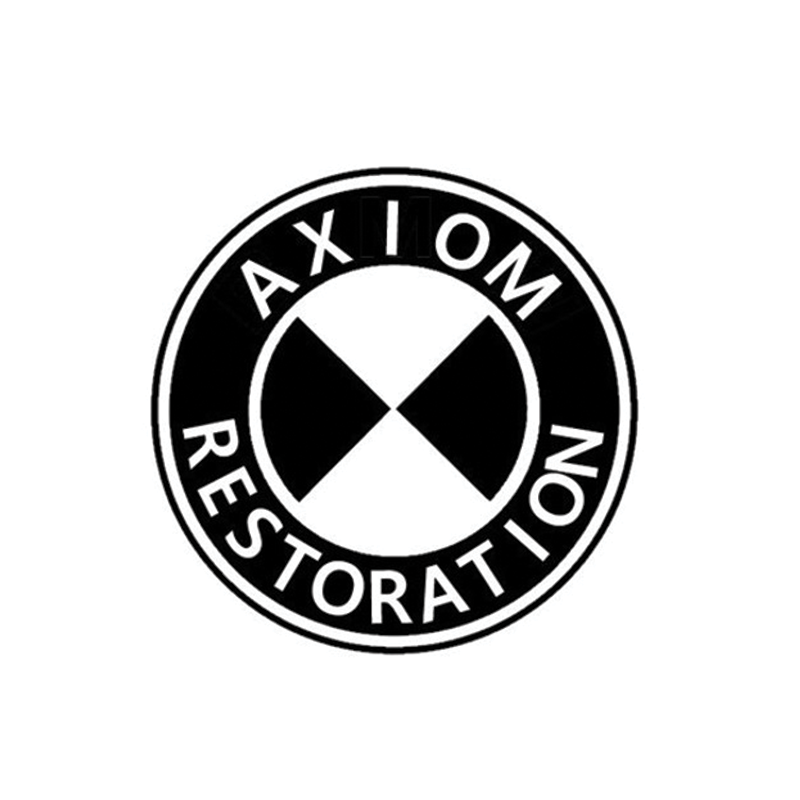 Axiom Restoration