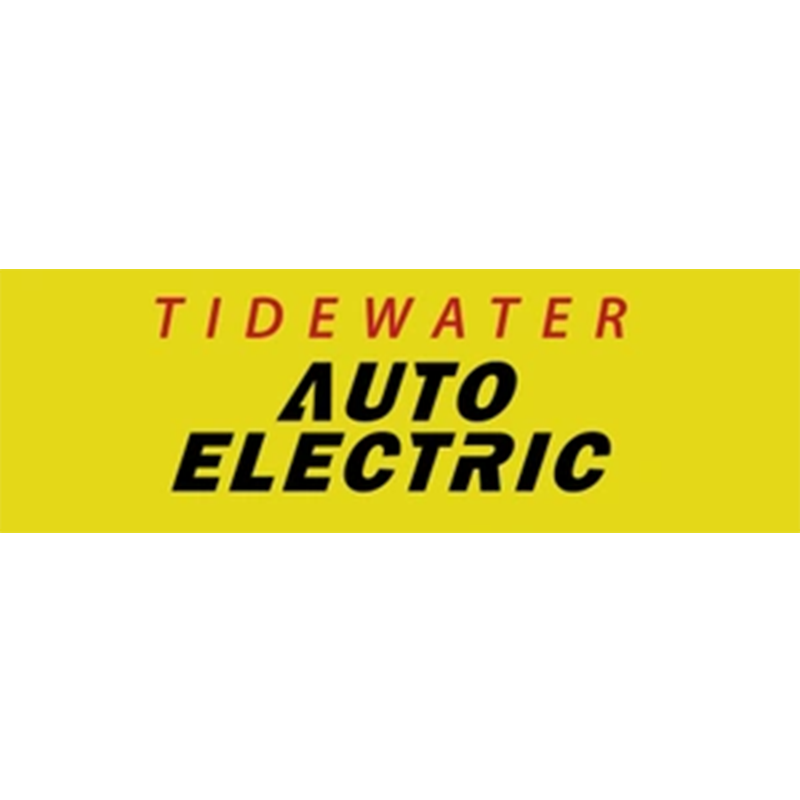 Tidewater Auto Electric