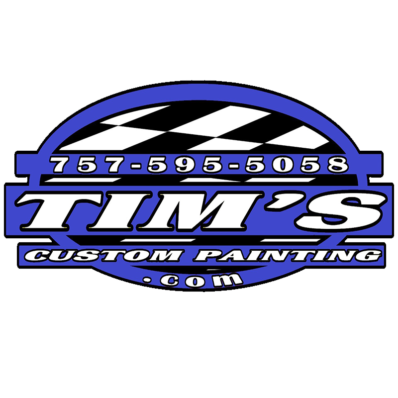 Tim's Custom Painting