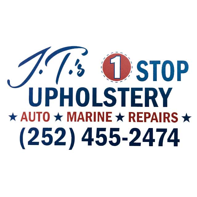 J.T.'s 1 Stop Upholstery